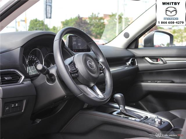 2017 Mazda CX-5 GT (Stk: P17444) in Whitby - Image 13 of 27