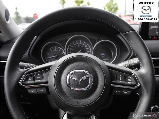 2017 Mazda CX-5 GT (Stk: P17444) in Whitby - Image 14 of 27