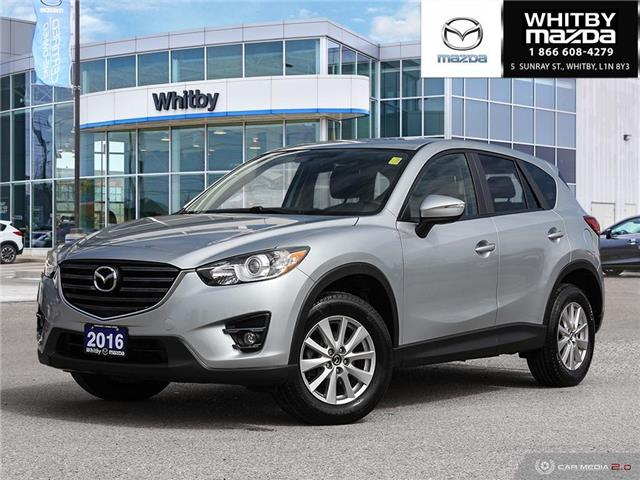 2016 Mazda CX-5 GS (Stk: 190173A) in Whitby - Image 1 of 27