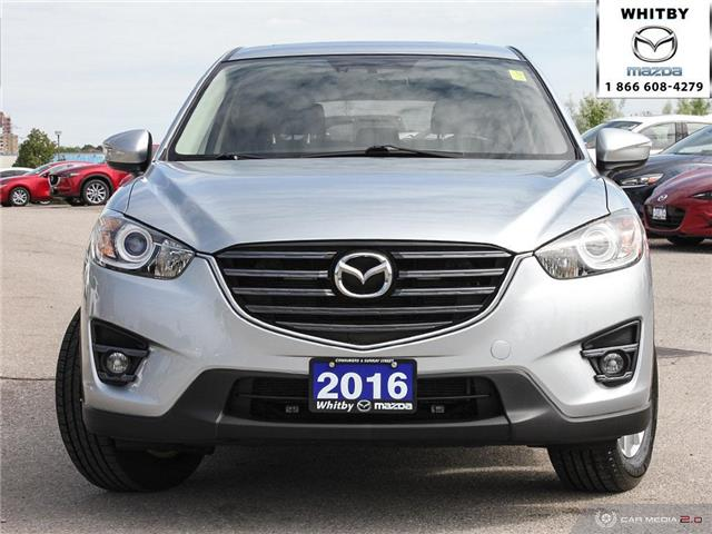 2016 Mazda CX-5 GS (Stk: 190173A) in Whitby - Image 2 of 27