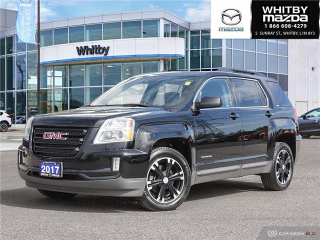 2017 GMC Terrain SLT (Stk: 190248A) in Whitby - Image 1 of 27