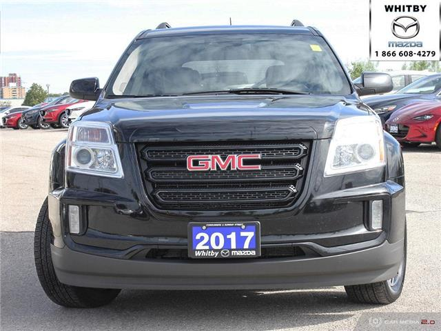 2017 GMC Terrain SLT (Stk: 190248A) in Whitby - Image 2 of 27