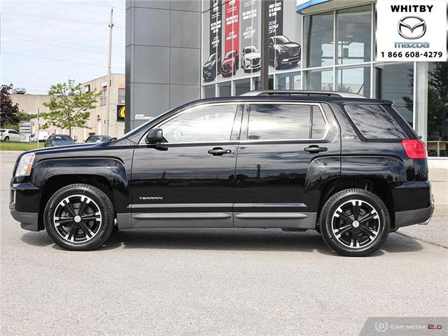 2017 GMC Terrain SLT (Stk: 190248A) in Whitby - Image 3 of 27
