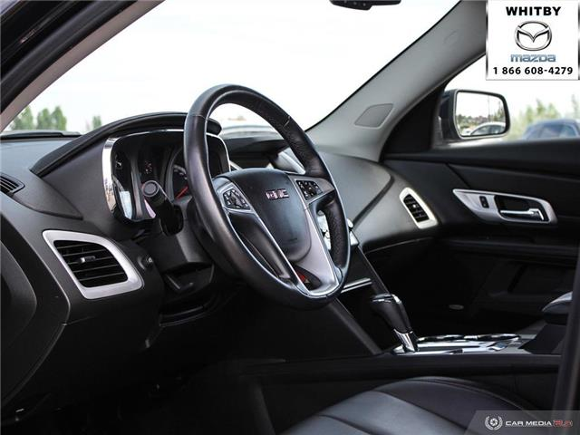 2017 GMC Terrain SLT (Stk: 190248A) in Whitby - Image 13 of 27