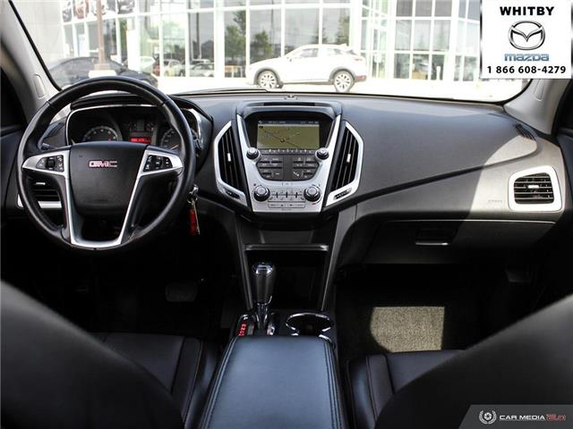 2017 GMC Terrain SLT (Stk: 190248A) in Whitby - Image 26 of 27