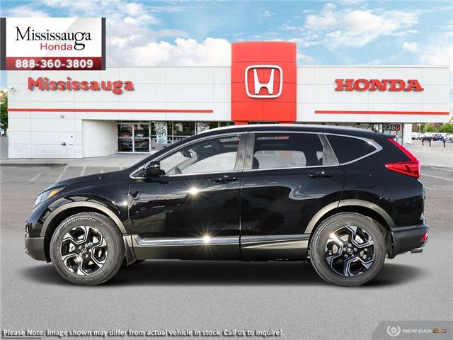 2019 Honda CR-V Touring (Stk: 326540) in Mississauga - Image 3 of 23