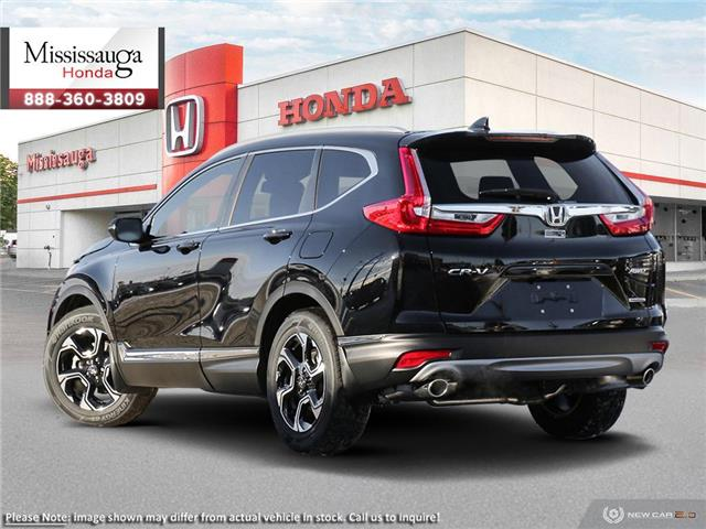 2019 Honda CR-V Touring (Stk: 326540) in Mississauga - Image 4 of 23