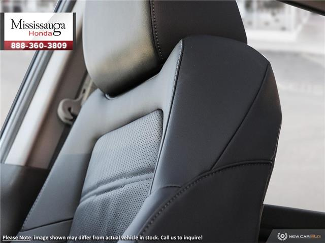 2019 Honda CR-V Touring (Stk: 326540) in Mississauga - Image 20 of 23