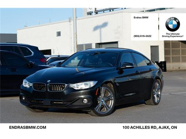2015 BMW 428i xDrive Gran Coupe (Stk: P5880) in Ajax - Image 1 of 22