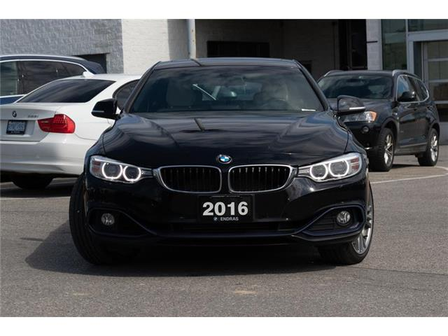 2016 BMW 428i xDrive Gran Coupe (Stk: P5882) in Ajax - Image 2 of 22