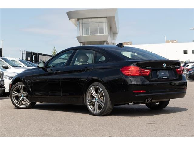 2016 BMW 428i xDrive Gran Coupe (Stk: P5882) in Ajax - Image 4 of 22