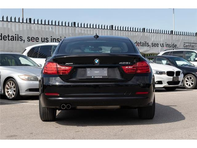 2016 BMW 428i xDrive Gran Coupe (Stk: P5882) in Ajax - Image 5 of 22