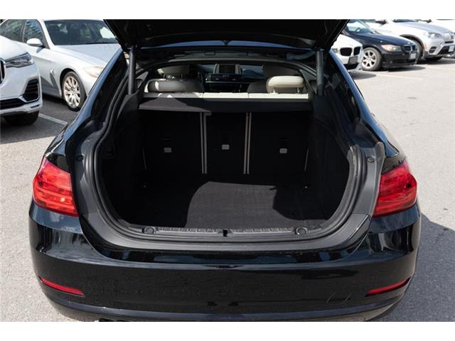 2016 BMW 428i xDrive Gran Coupe (Stk: P5882) in Ajax - Image 9 of 22