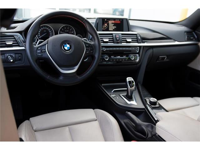 2016 BMW 428i xDrive Gran Coupe (Stk: P5882) in Ajax - Image 13 of 22
