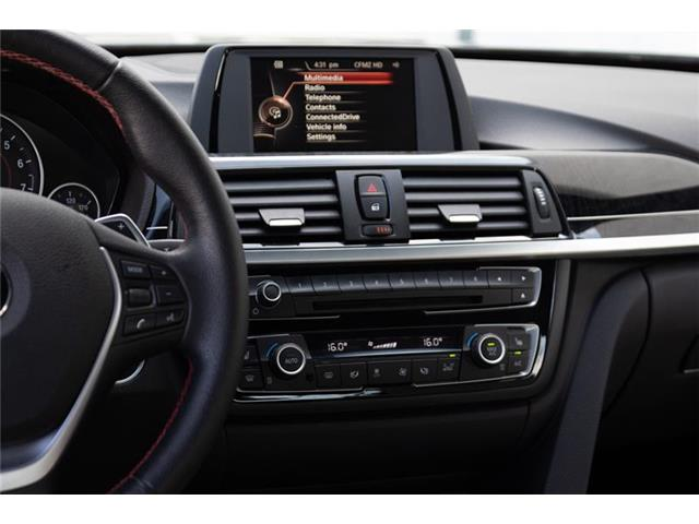 2016 BMW 428i xDrive Gran Coupe (Stk: P5882) in Ajax - Image 17 of 22