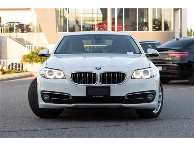 2016 BMW 528i xDrive (Stk: P5894) in Ajax - Image 2 of 22