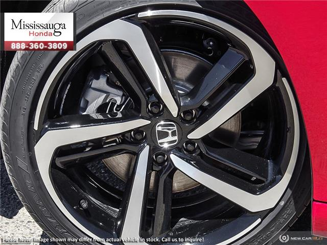 2019 Honda Accord Sport 1.5T (Stk: 326539) in Mississauga - Image 8 of 23