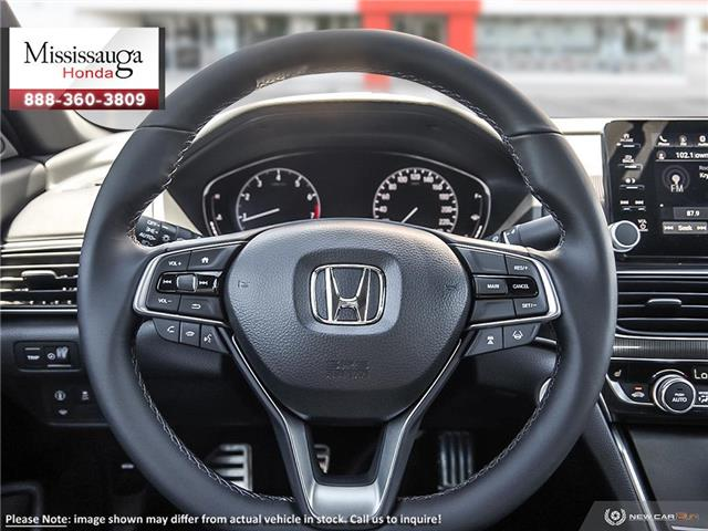 2019 Honda Accord Sport 1.5T (Stk: 326539) in Mississauga - Image 13 of 23