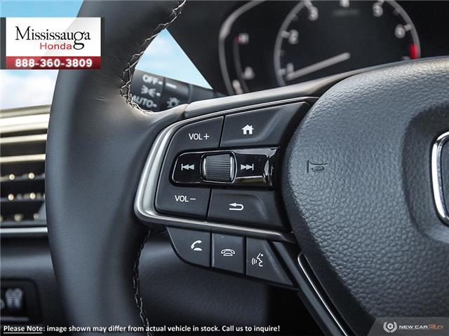 2019 Honda Accord Sport 1.5T (Stk: 326539) in Mississauga - Image 15 of 23