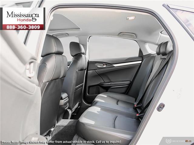 2019 Honda Civic Touring (Stk: 326537) in Mississauga - Image 21 of 23