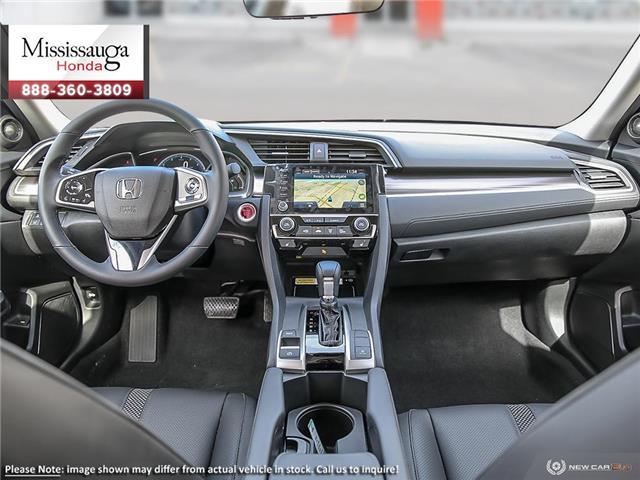 2019 Honda Civic Touring (Stk: 326537) in Mississauga - Image 22 of 23