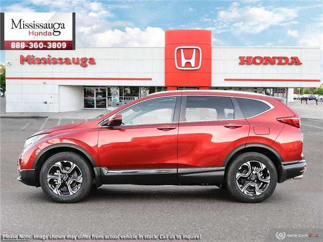 2019 Honda CR-V Touring (Stk: 326545) in Mississauga - Image 3 of 23