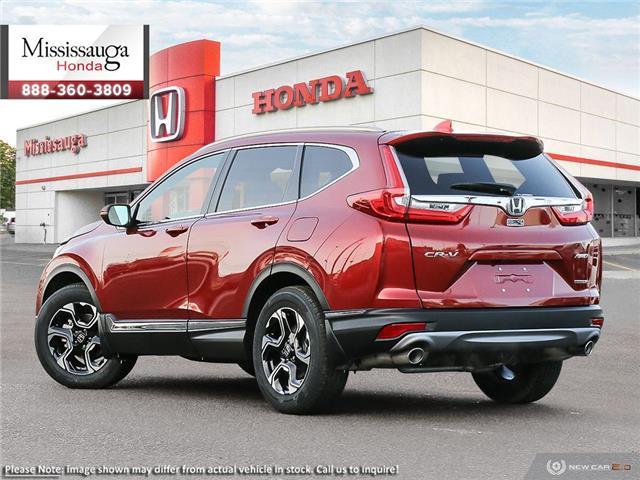 2019 Honda CR-V Touring (Stk: 326545) in Mississauga - Image 4 of 23