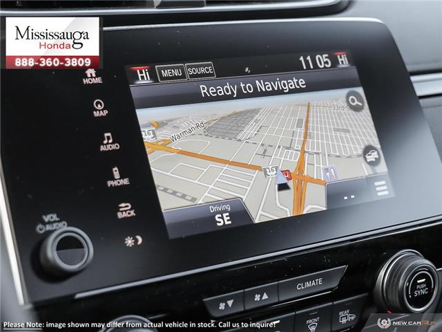 2019 Honda CR-V Touring (Stk: 326545) in Mississauga - Image 18 of 23