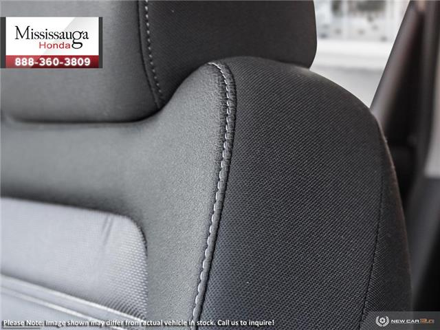 2019 Honda CR-V LX (Stk: 326536) in Mississauga - Image 20 of 23