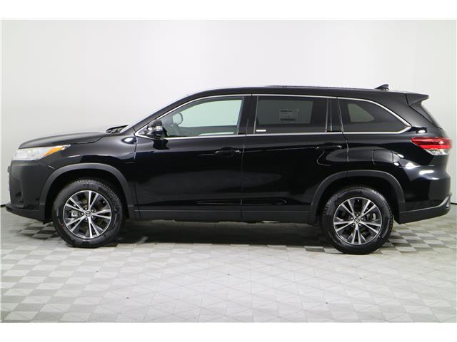 2019 Toyota Highlander LE (Stk: 292832) in Markham - Image 4 of 23