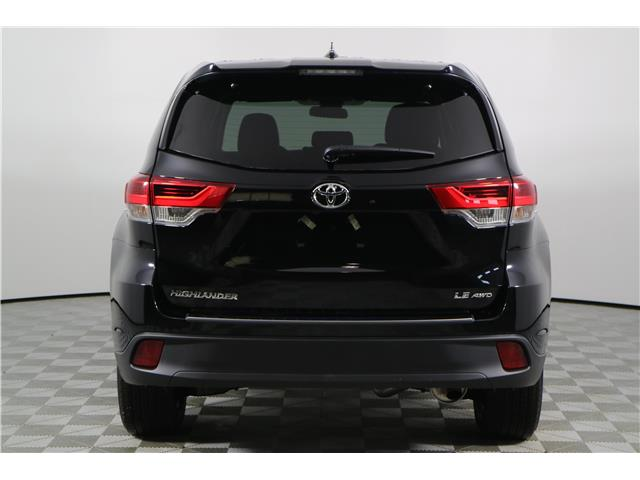 2019 Toyota Highlander LE (Stk: 292832) in Markham - Image 6 of 23
