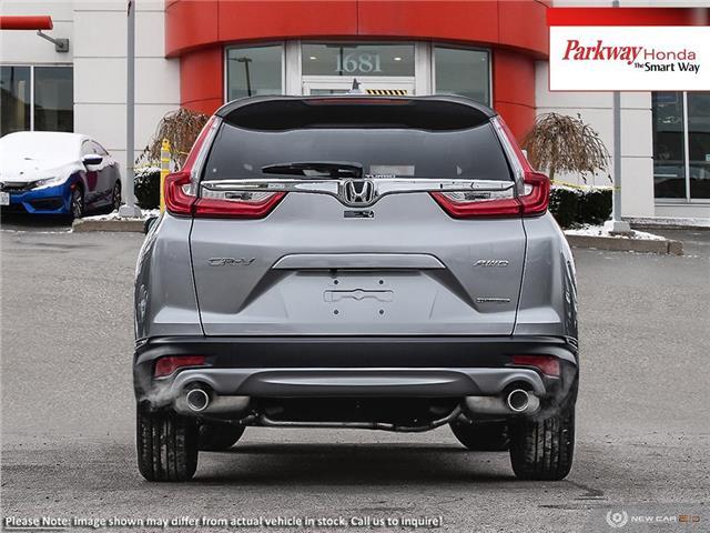 2019 Honda CR-V Touring (Stk: 925397) in North York - Image 5 of 23