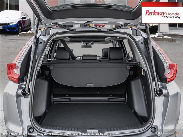 2019 Honda CR-V Touring (Stk: 925397) in North York - Image 7 of 23