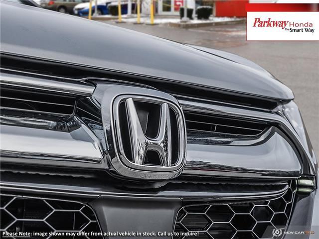 2019 Honda CR-V Touring (Stk: 925397) in North York - Image 9 of 23