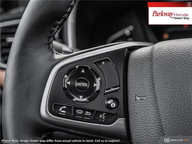 2019 Honda CR-V Touring (Stk: 925397) in North York - Image 15 of 23