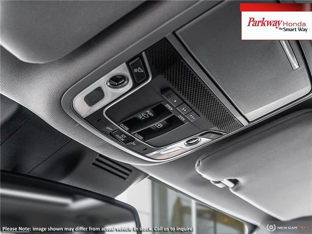2019 Honda CR-V Touring (Stk: 925397) in North York - Image 19 of 23
