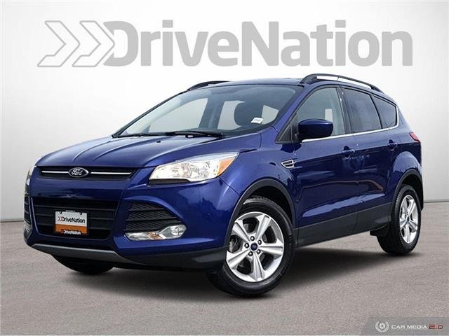 2016 Ford Escape SE (Stk: G0147) in Abbotsford - Image 1 of 25