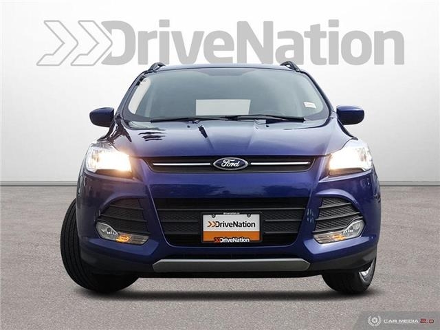 2016 Ford Escape SE (Stk: G0147) in Abbotsford - Image 2 of 25