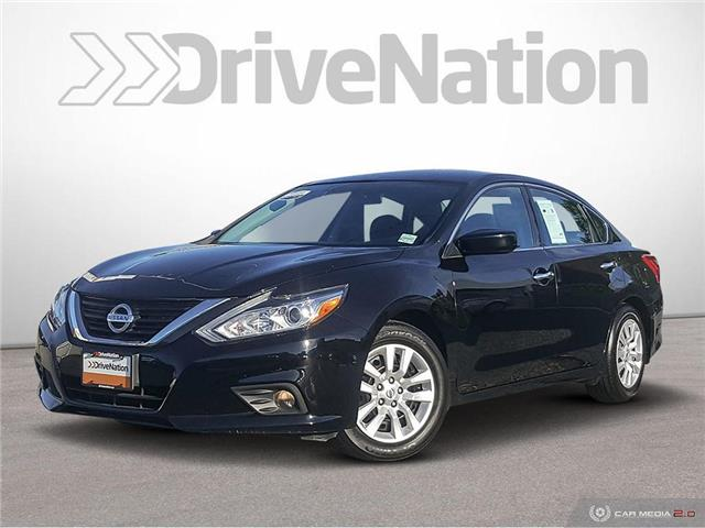 2017 Nissan Altima 2.5 (Stk: G0184) in Abbotsford - Image 1 of 25