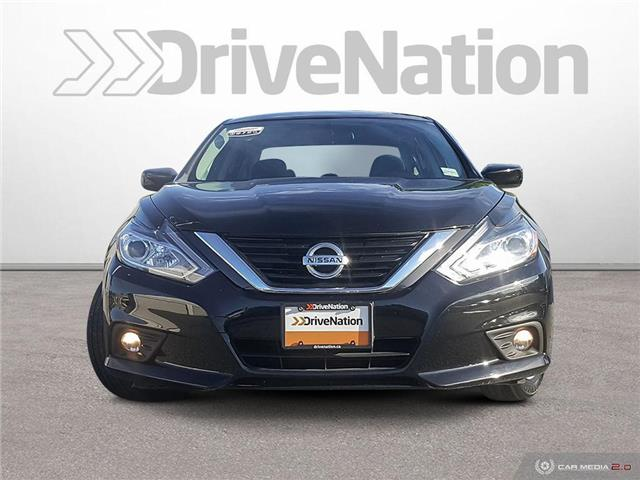 2017 Nissan Altima 2.5 (Stk: G0184) in Abbotsford - Image 2 of 25