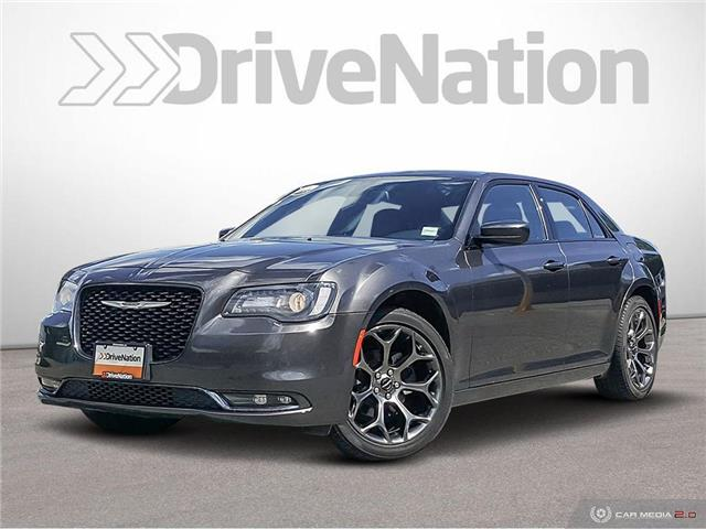 2018 Chrysler 300 S 2C3CCABG6JH208826 G0158 in Abbotsford
