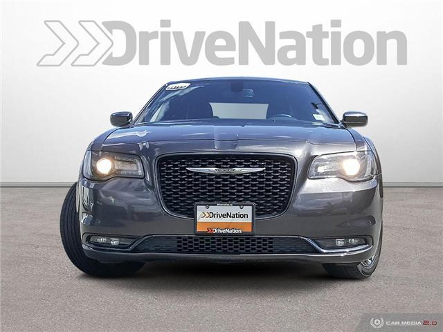 2018 Chrysler 300 S (Stk: G0158) in Abbotsford - Image 2 of 25