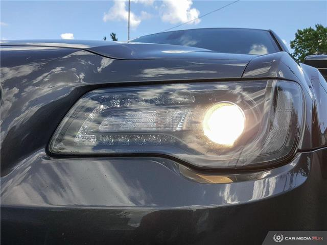 2018 Chrysler 300 S (Stk: G0158) in Abbotsford - Image 8 of 25