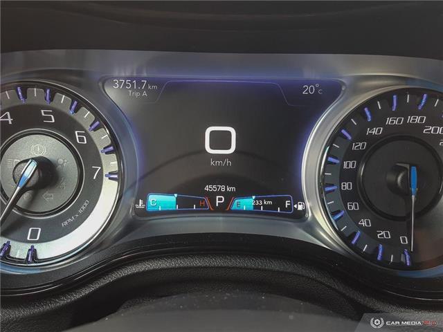 2018 Chrysler 300 S (Stk: G0158) in Abbotsford - Image 15 of 25