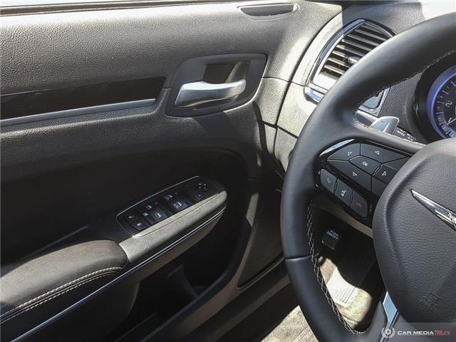 2018 Chrysler 300 S (Stk: G0158) in Abbotsford - Image 17 of 25