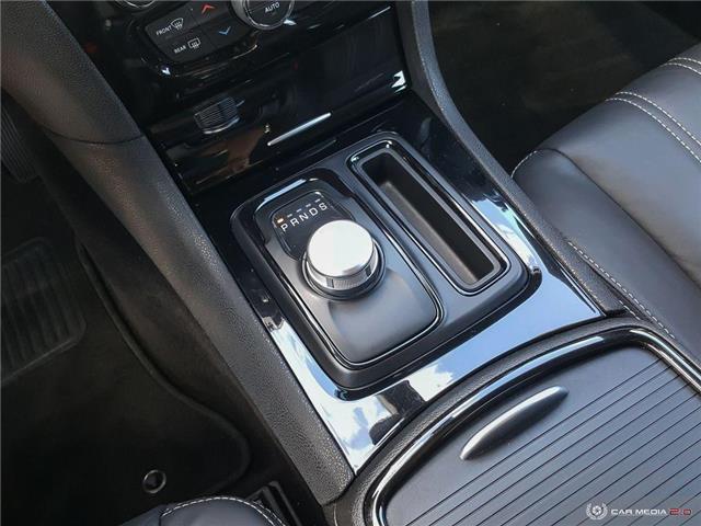 2018 Chrysler 300 S (Stk: G0158) in Abbotsford - Image 18 of 25