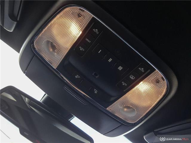2018 Chrysler 300 S (Stk: G0158) in Abbotsford - Image 21 of 25