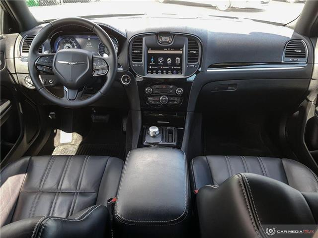 2018 Chrysler 300 S (Stk: G0158) in Abbotsford - Image 24 of 25