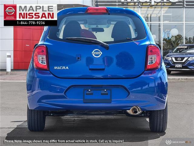 2019 Nissan Micra SV (Stk: M19I012) in Maple - Image 5 of 23