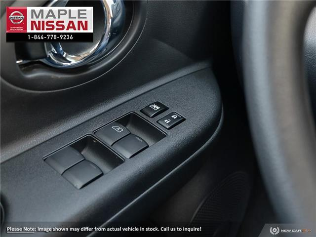 2019 Nissan Micra SV (Stk: M19I012) in Maple - Image 16 of 23